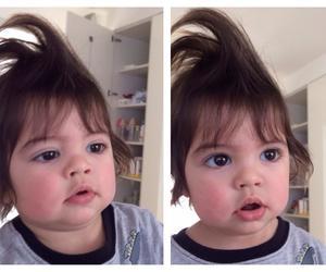 shakira, cute, and baby image