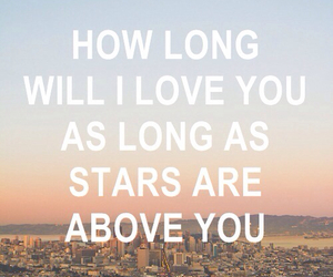 Ellie Goulding, stars, and love image