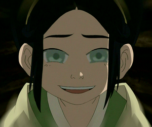 avatar, little, and smile image