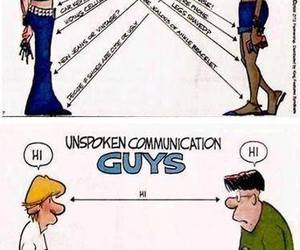 funny, guy, and boy image
