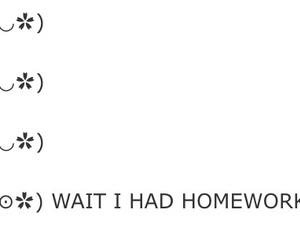 funny, homework, and lmfao image