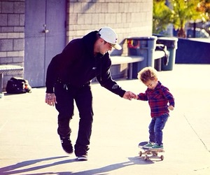 ryan sheckler, cute, and love image