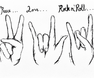 rock. and. roll image