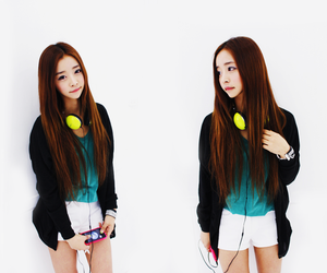 korean, korean fashion, and ulzzang image