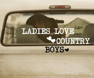 boys, country, and ladies image