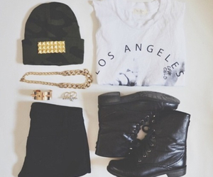 fashion, cool, and ootd image