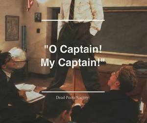 robin williams, dead poets society, and movie image