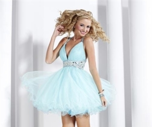 dress, prom dresses, and cocktail dresses image
