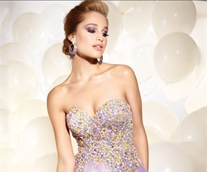 prom dresses, cheap cocktail dresses, and prom dresses 2014 image