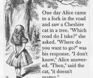 Cheshire cat, disney, and Dream image