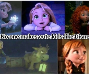 adorable, frozen, and movies image