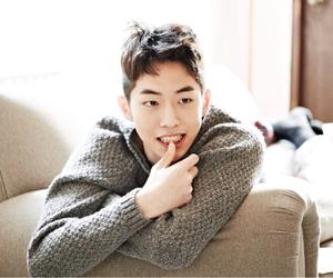 korean and nam joohyuk image