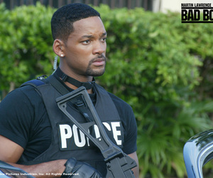 will smith and bad boys 2 image