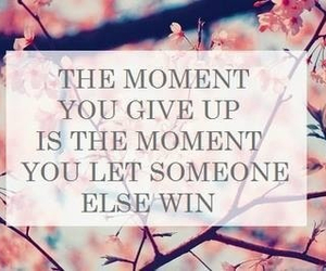 quotes, win, and moment image