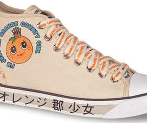 Harajuku Lovers and shoes image