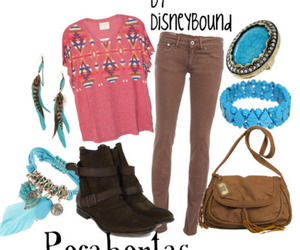 para pambam and disneybound image