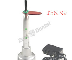 dental curing light and 10w led lamp image