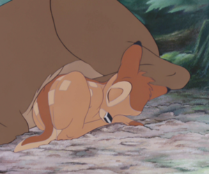 bambi, disney, and classic image