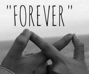 forever and infinity image