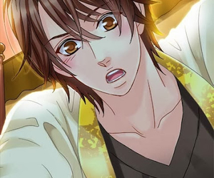 be my princess, otome, and voltage image