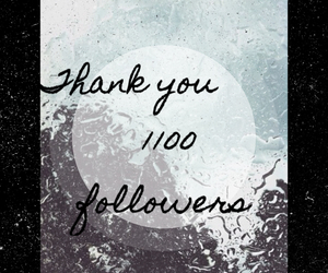 followers and 1100 image