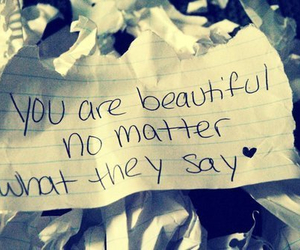 pretty, nobullying, and quote image