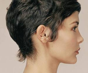 audrey tautou, film, and grunge image