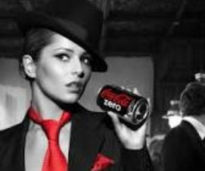 class, coca, and funky image