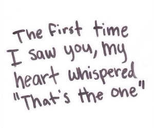 aw, love, and quotes image