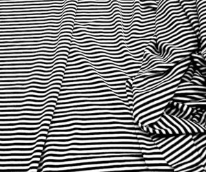 stripes and black and white image