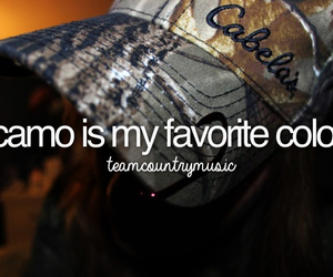 boy, camo, and country image