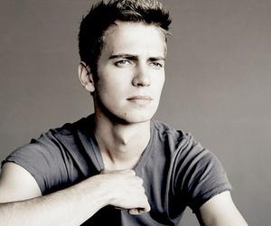 hayden christensen, actor, and Hot image
