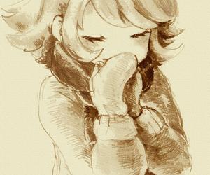 anime, fujisaki chihiro, and dr image