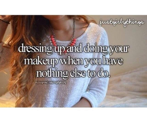 dress up, makeup, and just girly things image