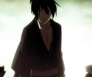 anime, boy, and yato image