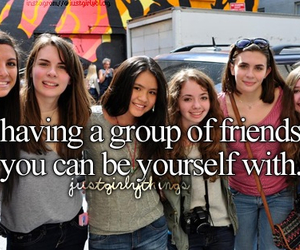 friends and just girly things image