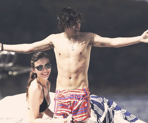 victoria justice, Harry Styles, and hatoria image