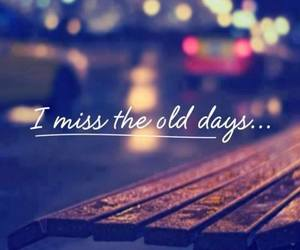 miss, days, and quotes image