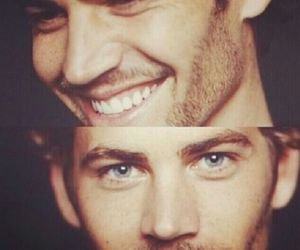 friend, handsome, and paul walker image