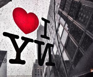 new york, photograph, and ny image