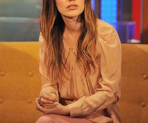 ombre and rachel bilson image