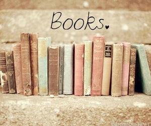 books, girlie, and imagine image