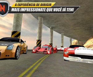 games, racing games, and android games image