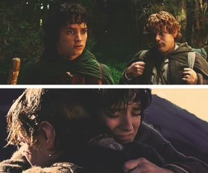 beutiful, forever, and frodo image