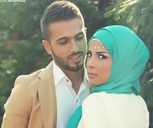 husband, love, and muslim image