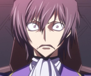 code geass, face, and what? image