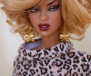barbie and doll image