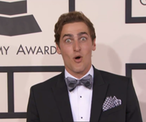 grammys, kendall schmidt, and btr image
