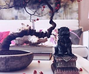 tree, bonsai, and home image