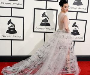 dress, katy perry, and wonderful image